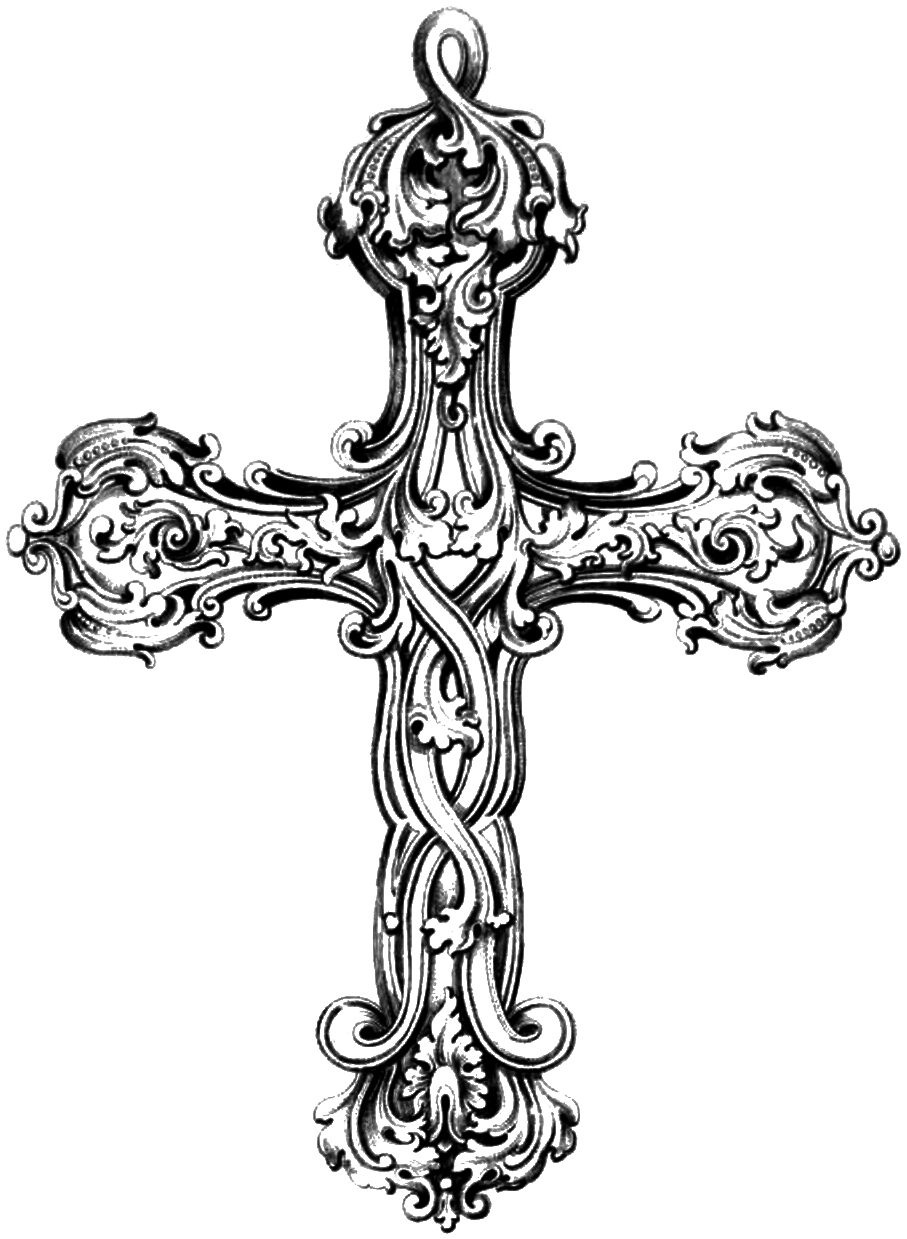 Gallery for free cross clip . - Free Cross Images Clip Art