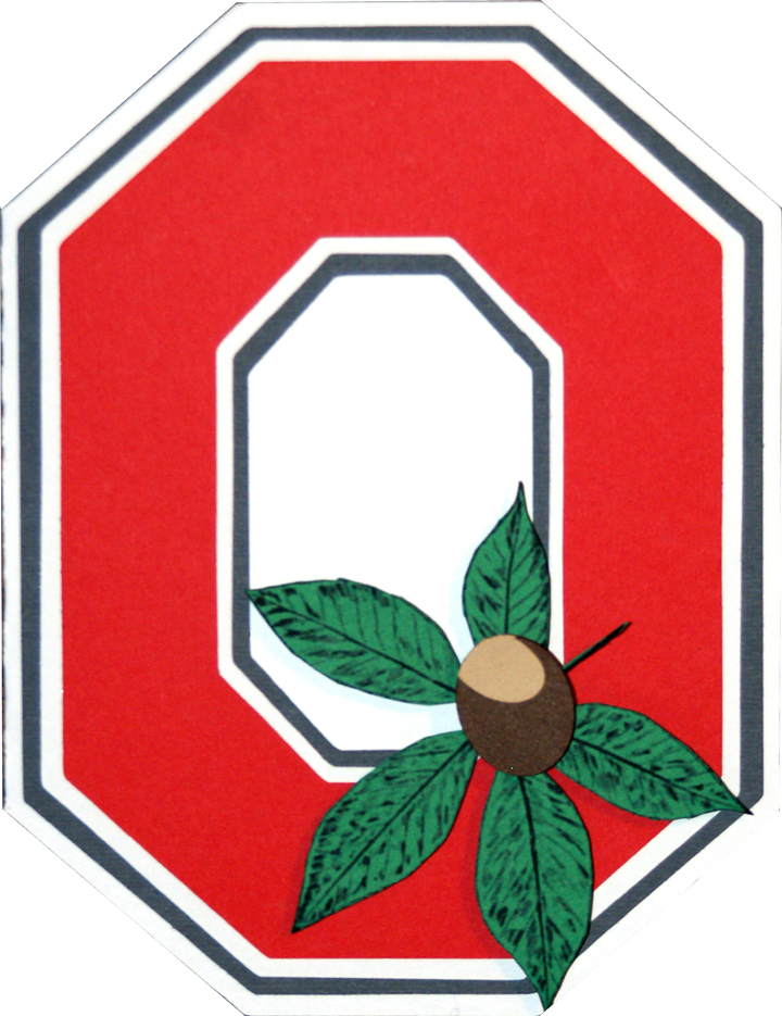 Gallery For Ohio State Michigan Clipart