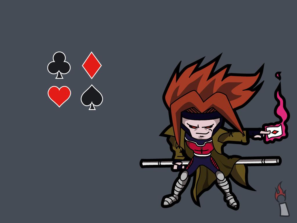 Gambit Clipart-hdclipartall.com-Clip Art1024