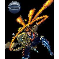 Gambit File PNG Image