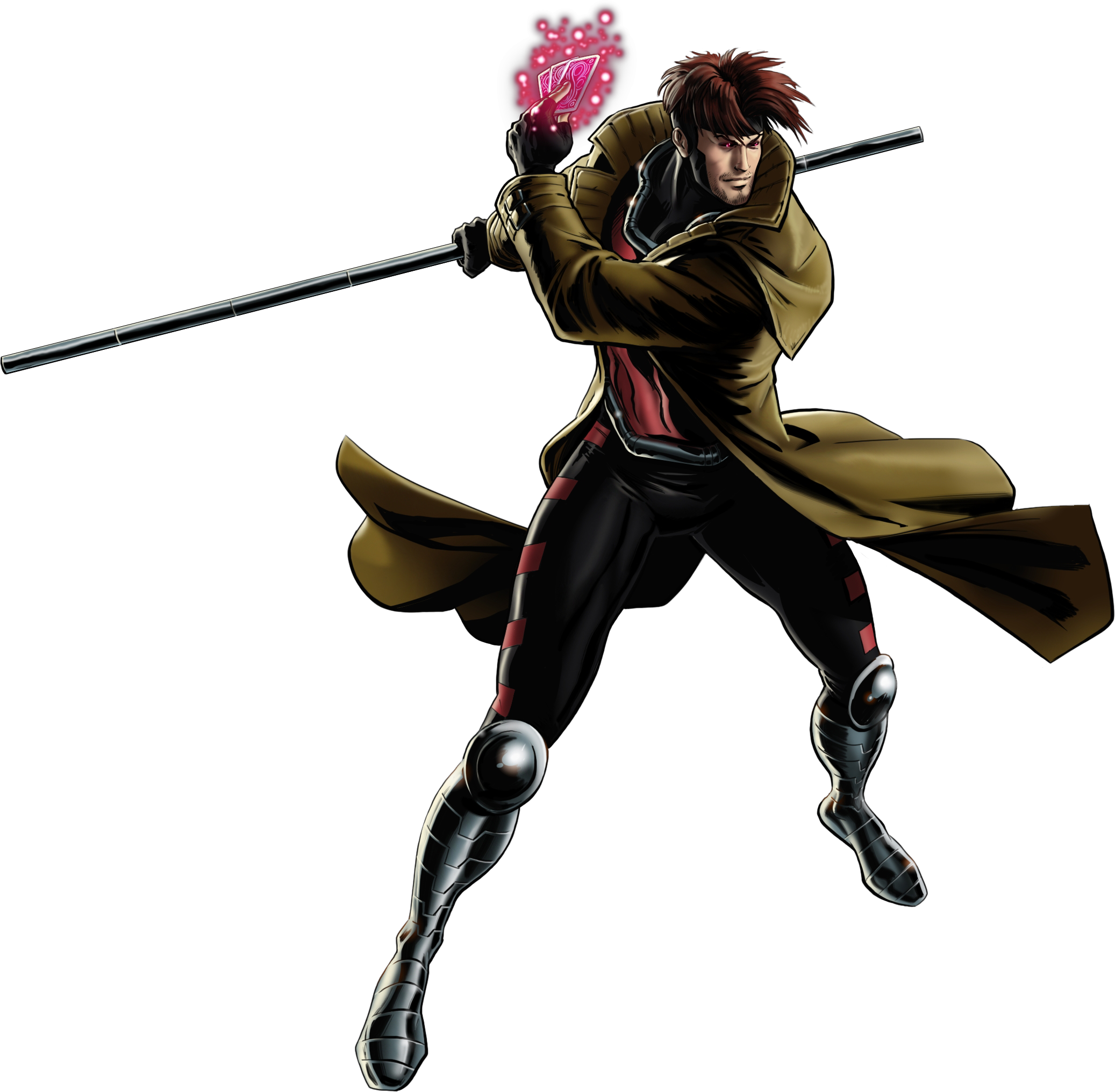 Gambit Clipart