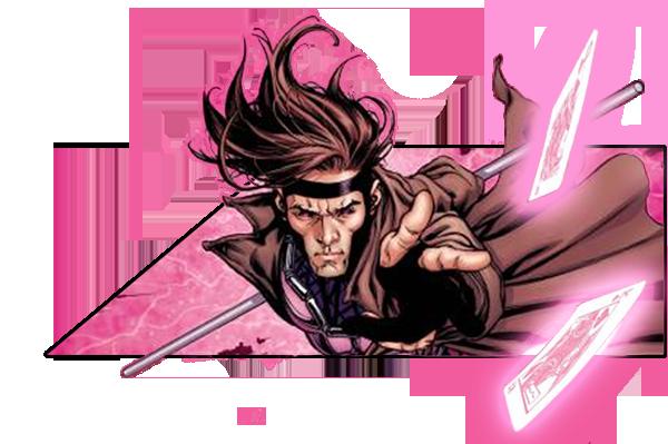 Gambit PNG Image