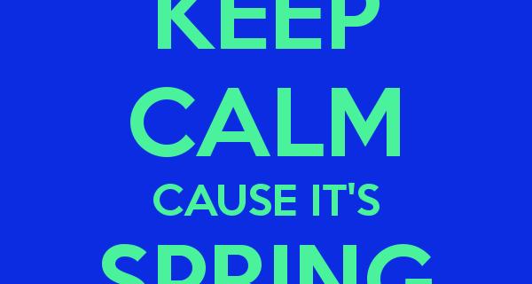 Garciano Regular Spring Break Clipart Free Clip Art Images