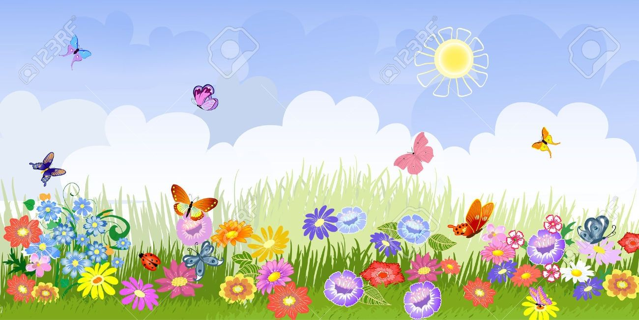 Garden Clipart & Garden Clip Art Images - HDClipartAll