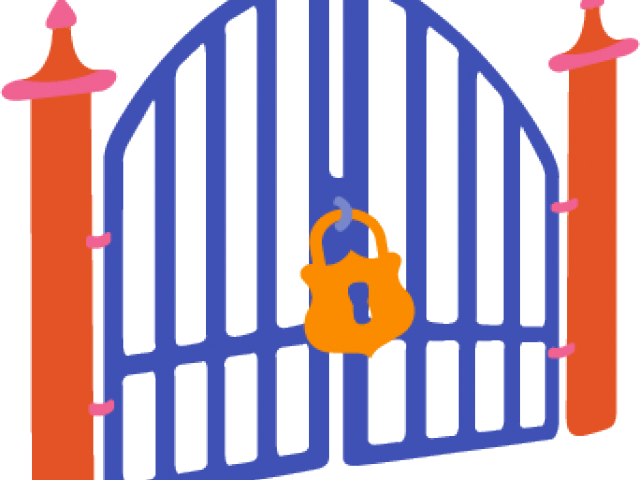 School Breakfast Cliparts Free Gate Clipart Clip Art - carwad hdclipartall.com clipart  freeuse stock