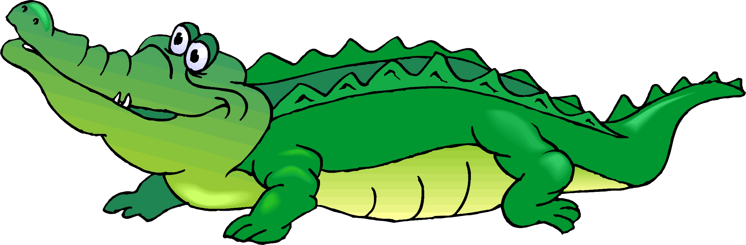 gator clip art | Use these free images for your websites, art projects, reports, and ... | Things to Wear | Pinterest | Clip art, Search and Free images