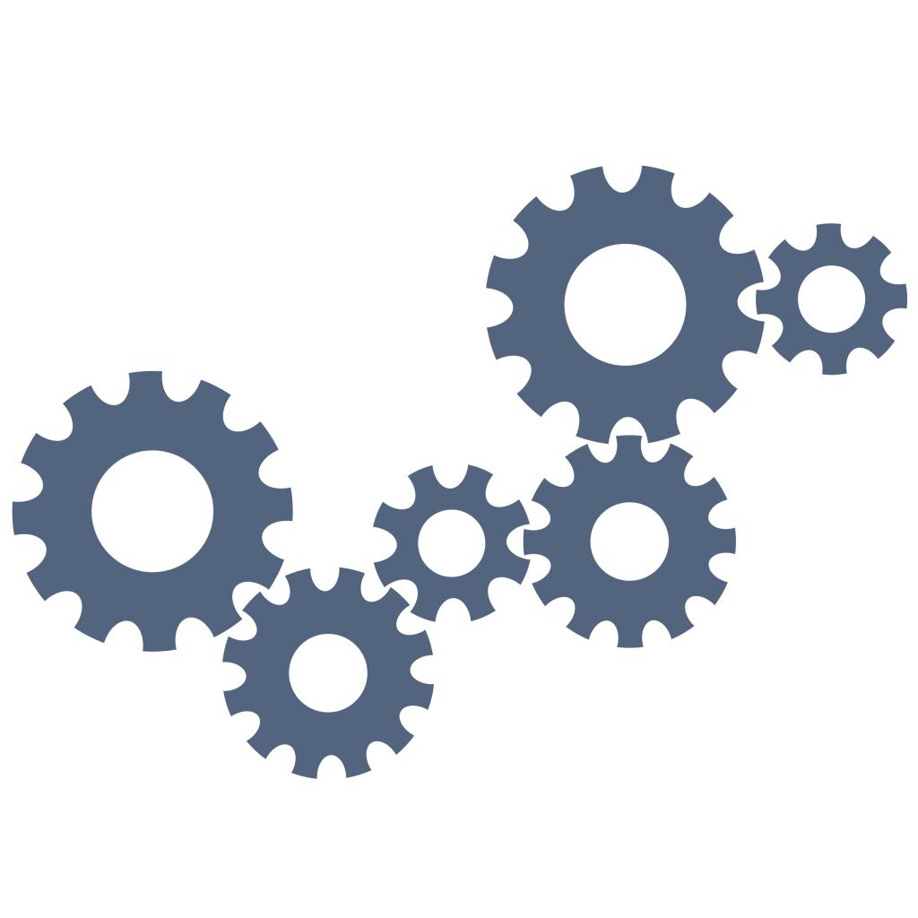 home-free-vector-downloads-business-vectors-simple-gears-m8krzk-clipart