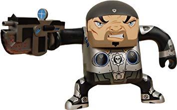 Neca Gears of War Batsu complete set of 3 figures-Dominic, Marcus and Locust