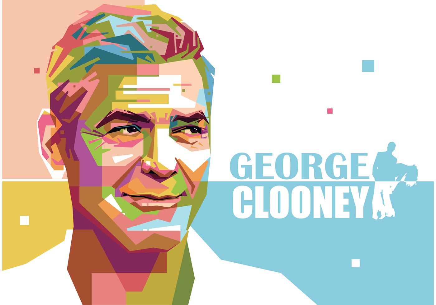 George Clooney Clipart-hdclipartall.com-Clip Art1400