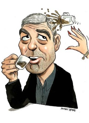 CELEBRITY ENDORSMENTS: How To Make GEORGE CLOONEY Promote Your Product For  FREE?