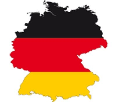 Germany Flag Clipart