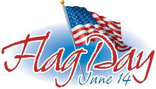 Get the latest Flag Day June .