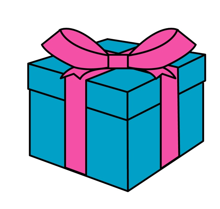 Gift Boxes Box Green A Public Domain Png Image Clipart Free Clip Art