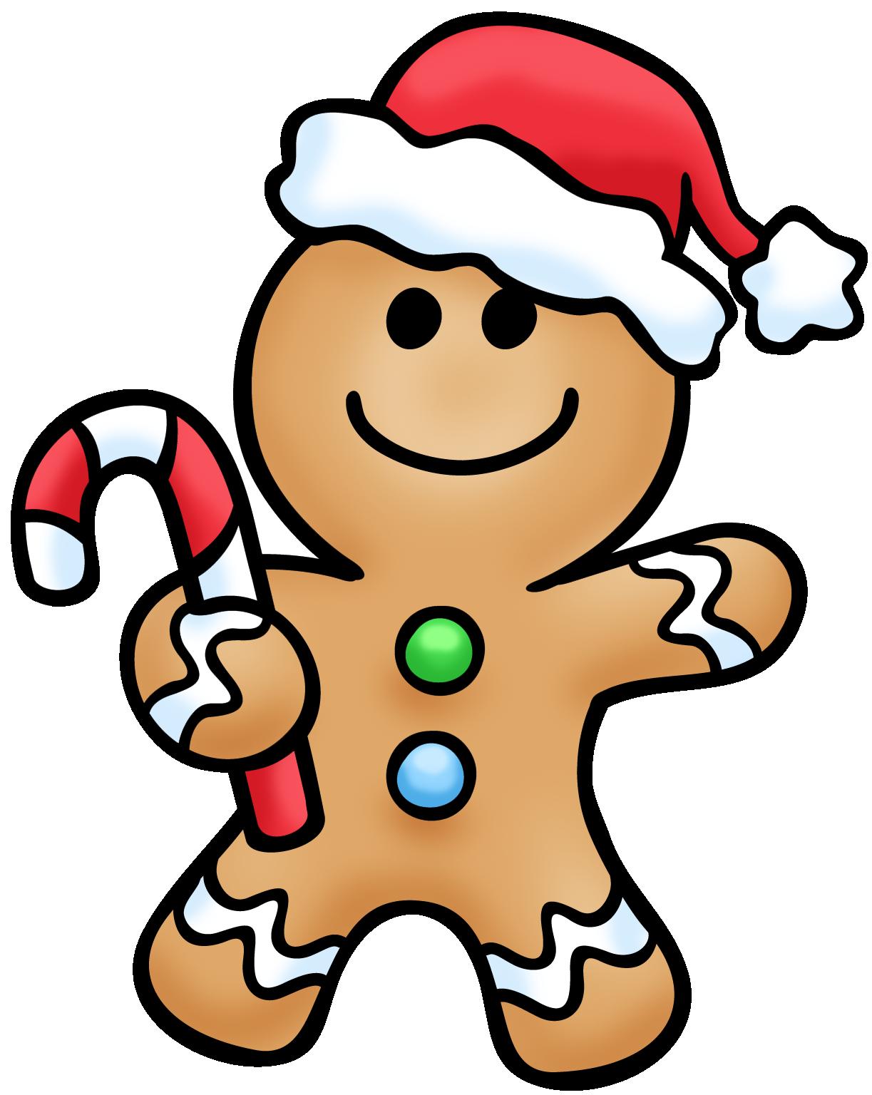 Gingerbread man clip art images illustrations photos