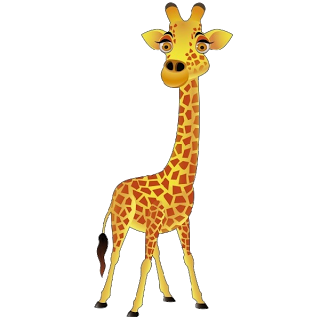 Giraffe Cartoon Animal Images. Giraffe Cartoon Animal Clip Art Images. Cute Giraffes,Funny Giraffes,Jungle Giraffes,Baby Giraffes,Valentine Giraffes,Long ...