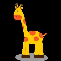 Giraffe Clip Art Free Clipart Panda Free Clipart Images