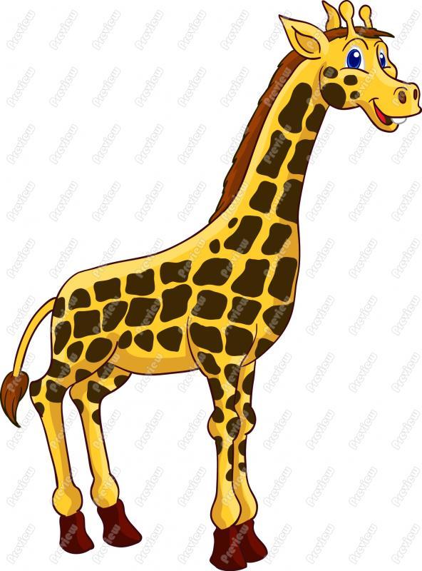 Giraffe clipart clipart giraffe