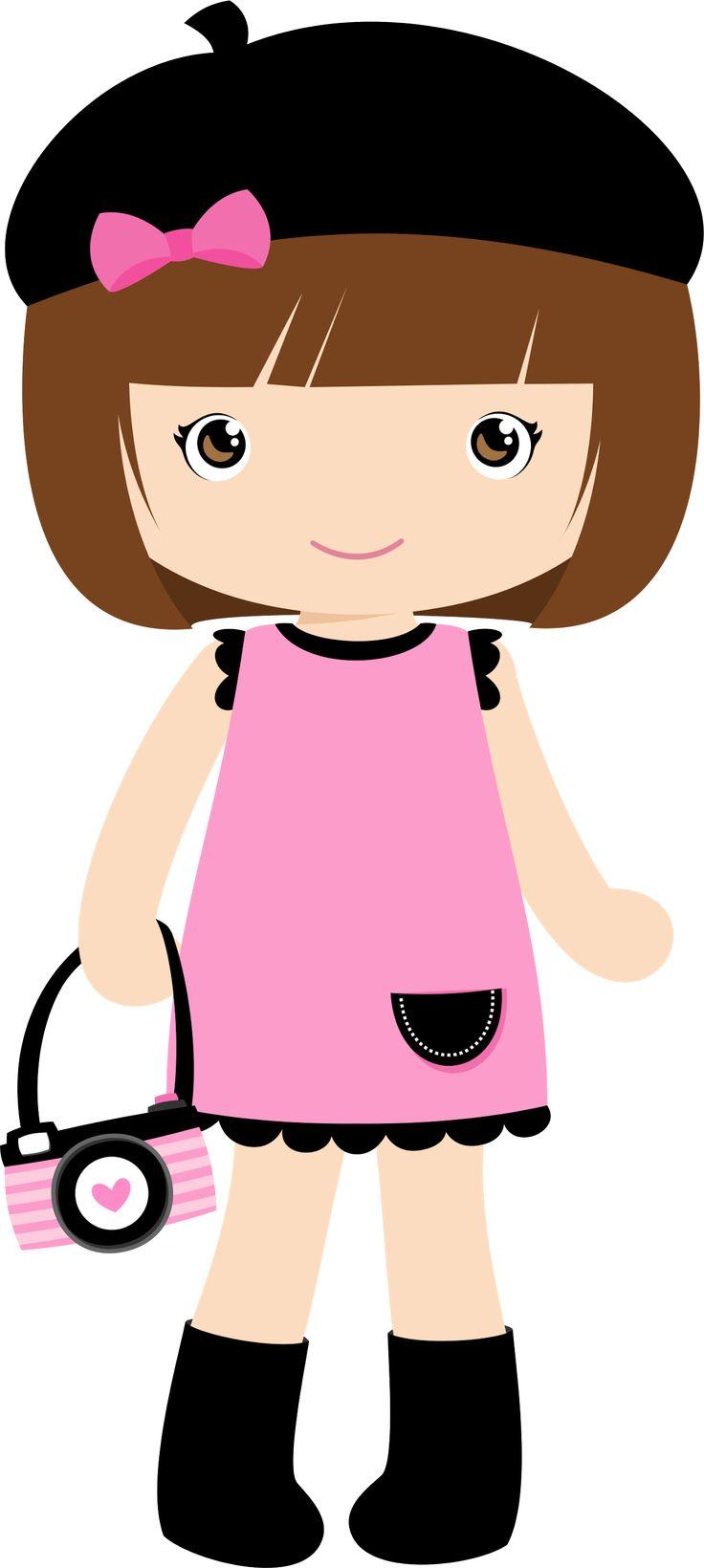 MENINAS * BONECAS · Girl ClipartCottage hdclipartall.com