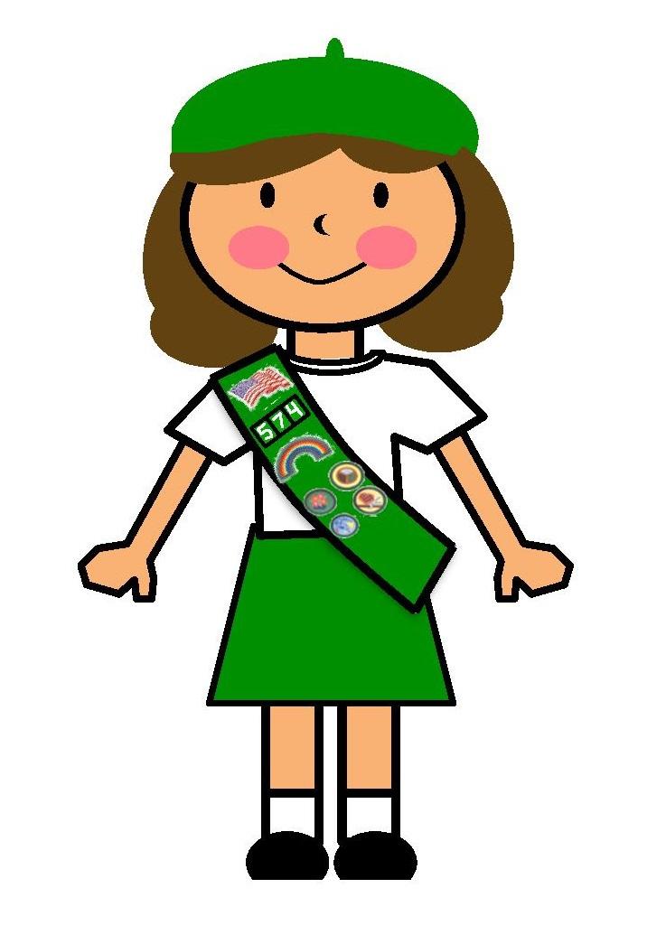 Girl Scout Troop 613 Open .