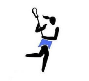 Girls Lacrosse Clipart Clipart Best
