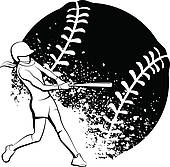 ... girls softball ...