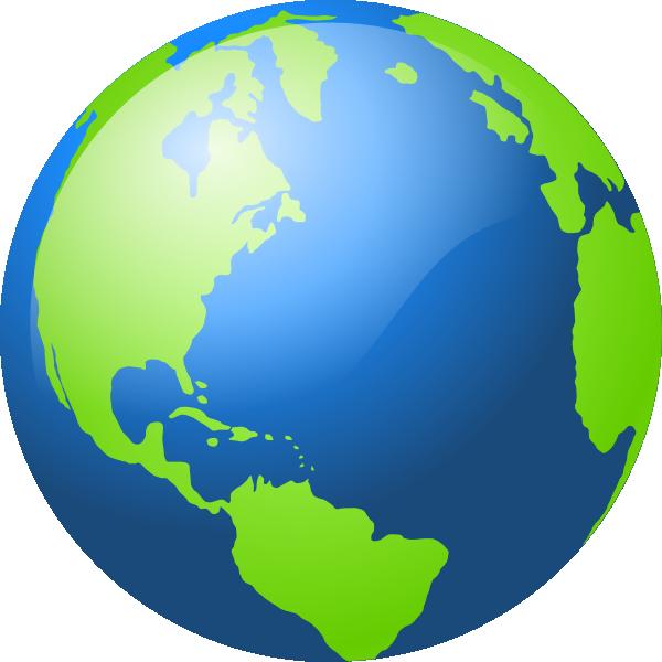 globe clipart black and white vector