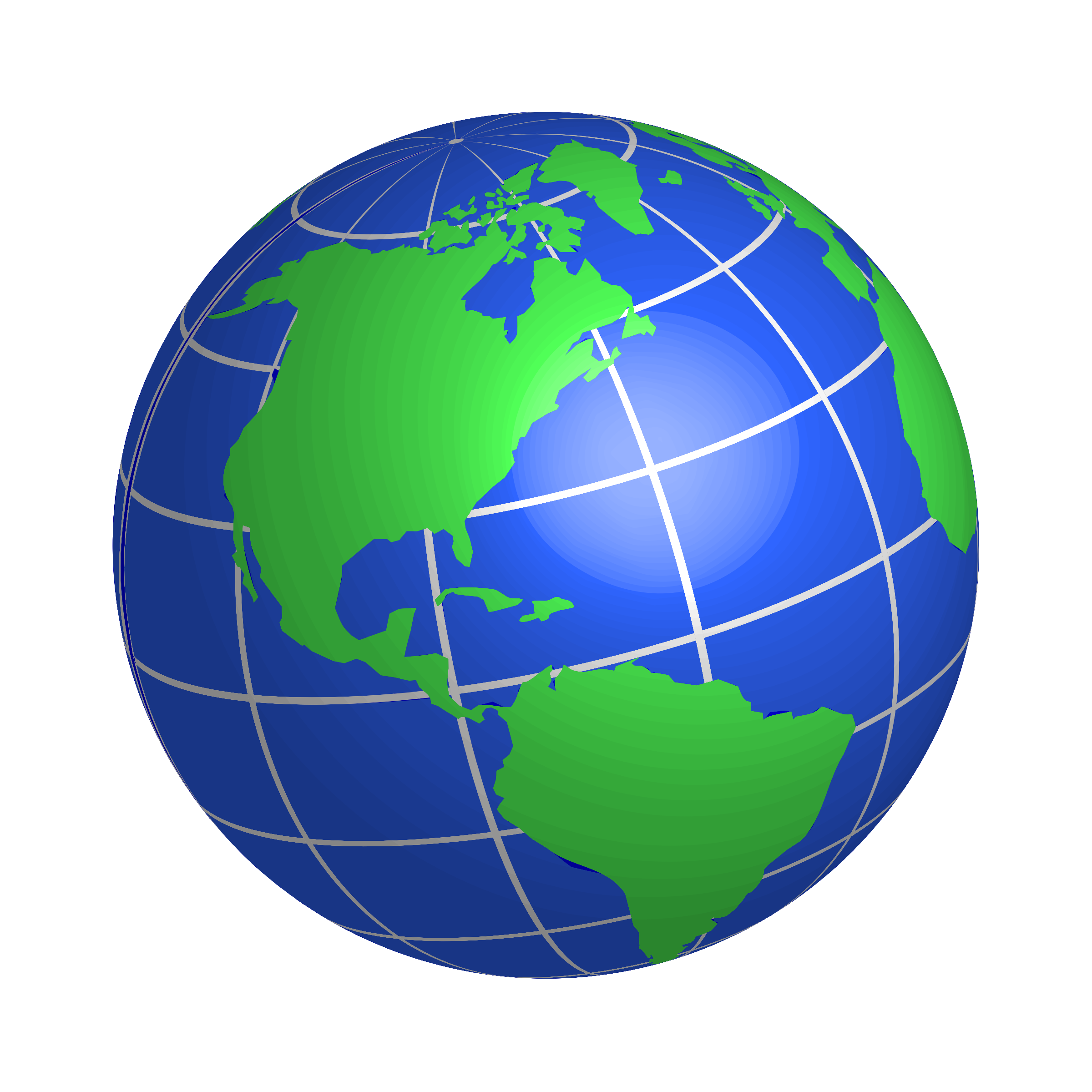 Globe clipart images - .