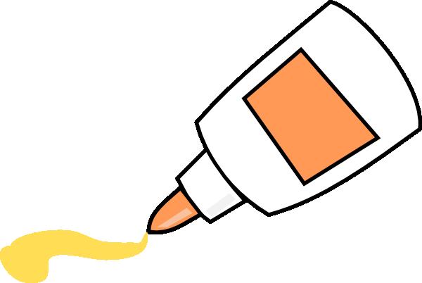 Glue Gun Glue Stick Clip Art