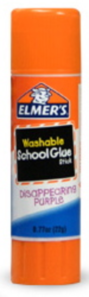 Glue Stick Clipart. Download this image as: