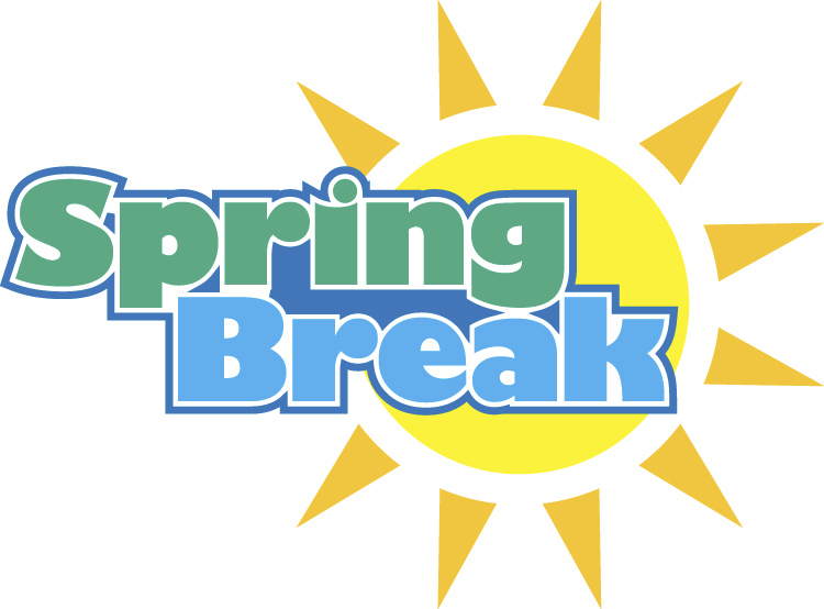 Go Back Gallery For Spring Break 2014 Clipart