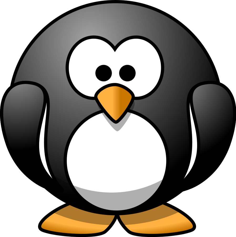 Go Back Images For Boy Penguin Clipart