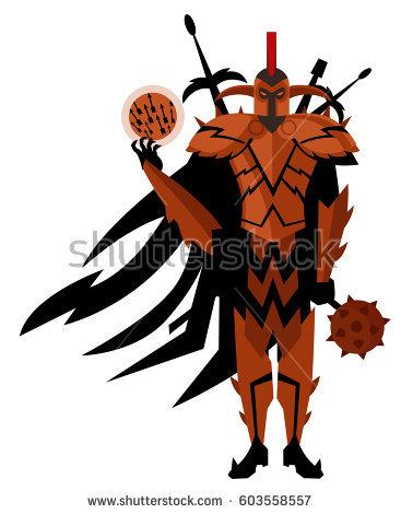 ares mars greek roman god of war