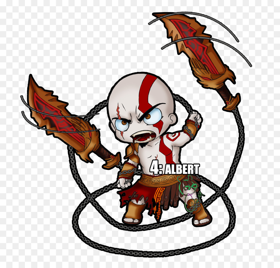 God of War III God of War: As - God Of War Clipart