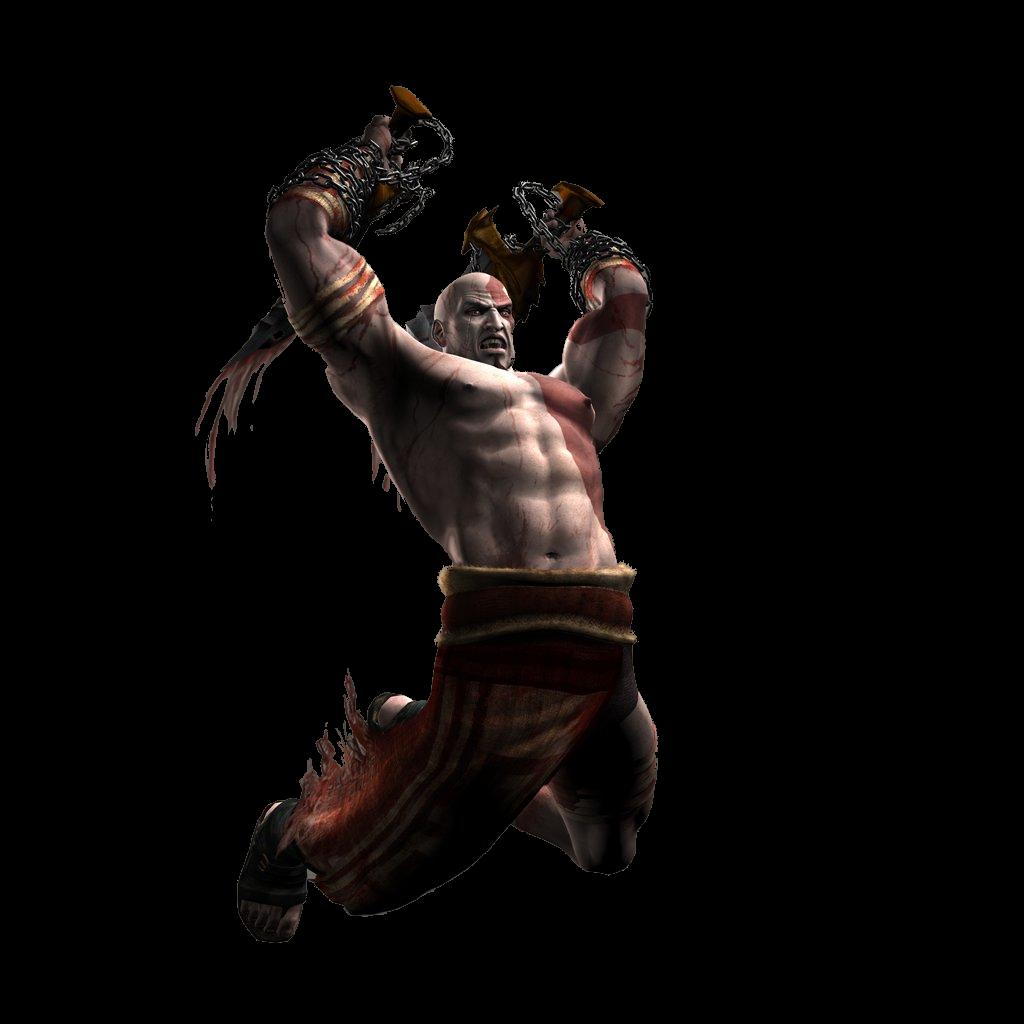 God of War PNG Clipart