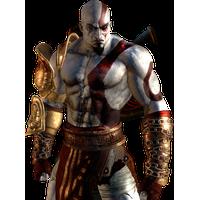 God Of War Transparent Image PNG Image