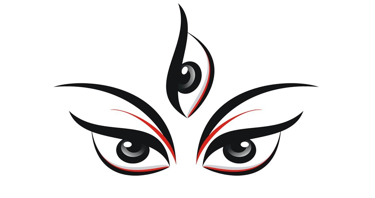 Why do the worship of Goddess Durga in Navaratri Know Scientific Scientology