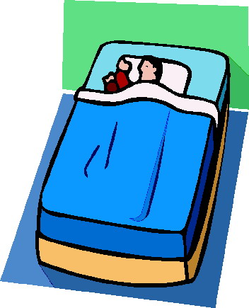Going To Bed Clipart Clipart Panda Free Clipart Images