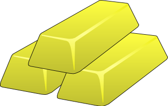 gold clipart
