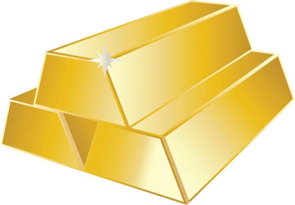 Gold Clip Art Borders