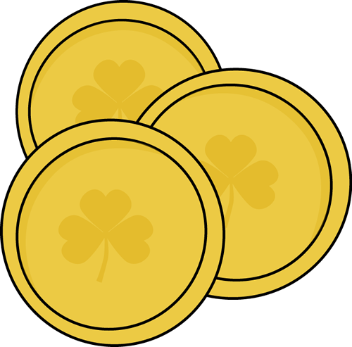 Gold Clipart - Gold Clipart