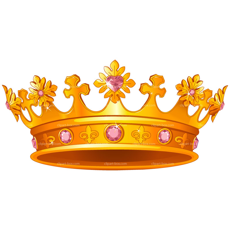 Gold Crown Clip Art Crown ... Resolution 800x800 .