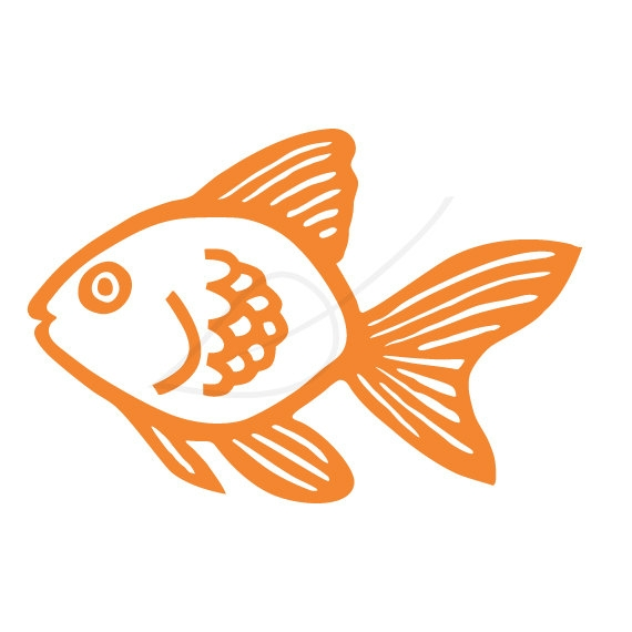 Goldfish Clipart - clipartsgram clipartall.com