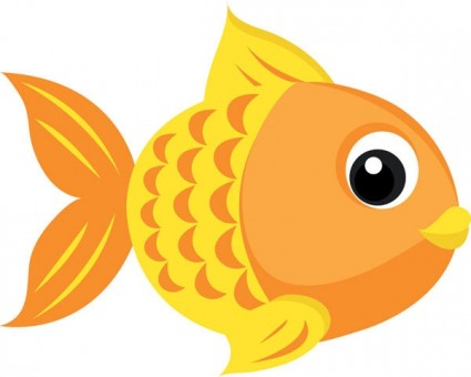 Goldfish Crackers Clipart Free Clipart Images