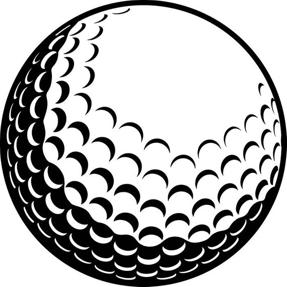 Golf Ball Clipart 2-hdclipartall.com-Clip Art570