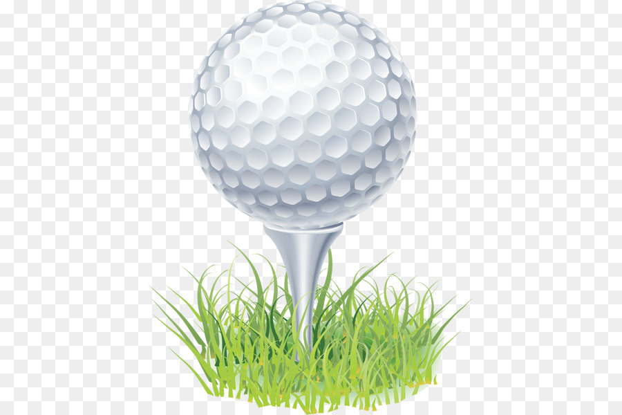 Tee Golf Ball Clip Art - Golf