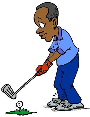 Golf Clipart-Clipartlook.com-306