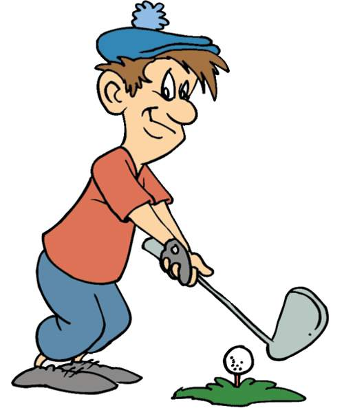Golf clip art to download wikiclipart