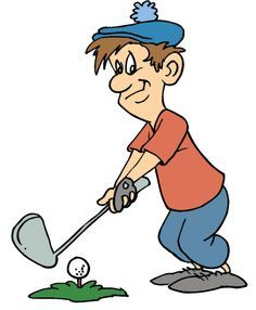 golf-clipart-8811f758d2d0fa3eaea4f53416a4e8db.jpg (236×286)