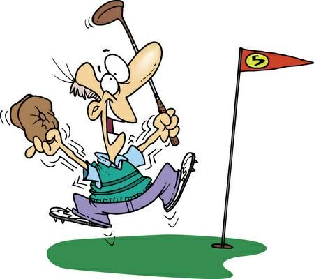 Golf Clipart Free   Various Clip Art Pictures