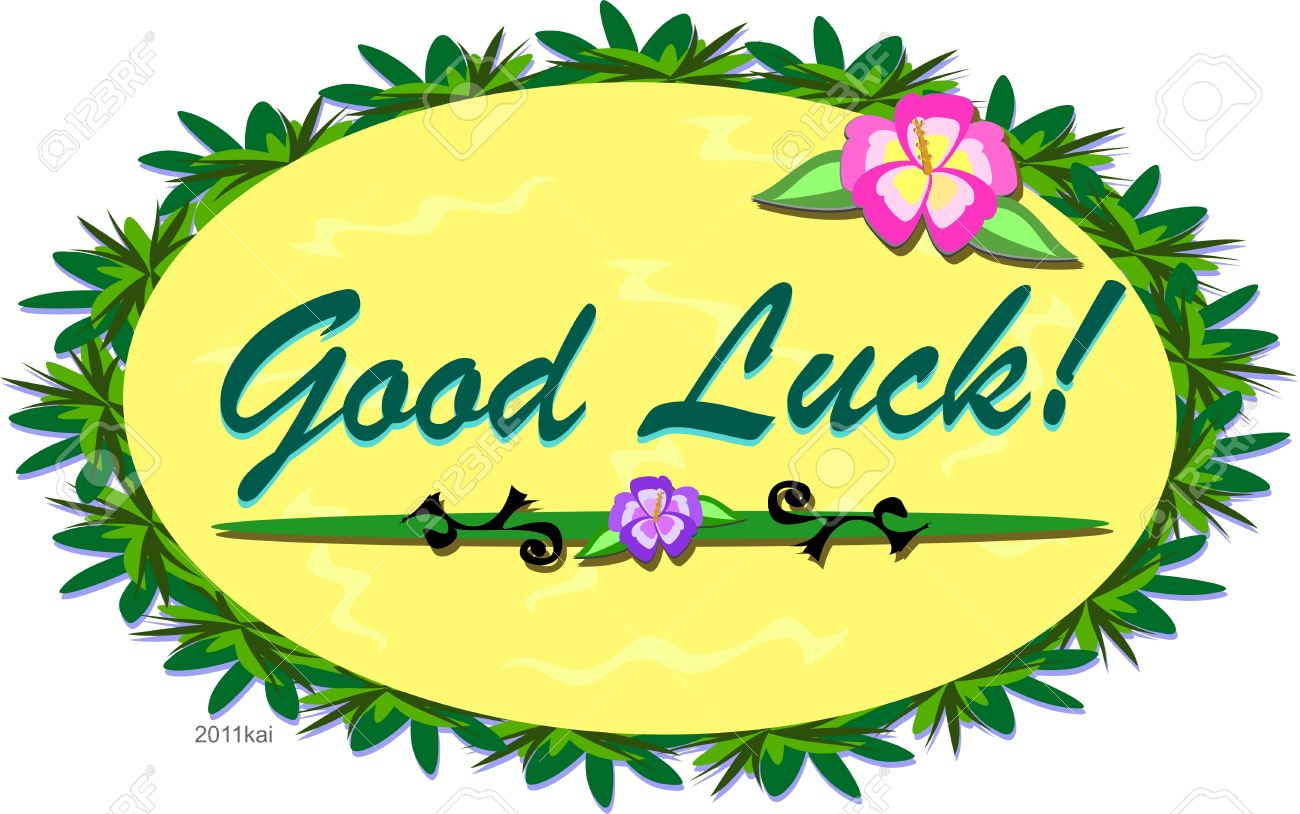 Good luck clipart images clipartall 2
